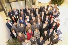 Der 22. Botschaftergipfel fand bei der Franz Mensch Gmbh in Buchloe statt. Quelle: Franz Mensch GmbH