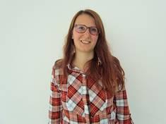 Nathalie Lanz verstärkt seit August 2019 das Team des Landschaftspflegeverbandes Ostallgäu.
