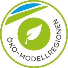 Logo der Öko-Modellregionen