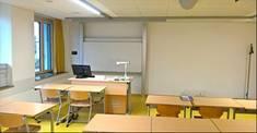So sehen die neuen Lehrerarbeitsplätze an der Realschule  Marktoberdorf und dem Gymnasium Füssen aus.