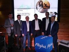 Der zweite Unternehmerabend fand am 24. Oktober statt.