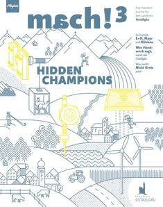 Titelseite mach! 3. Quelle Landratsamt Ostallgäu